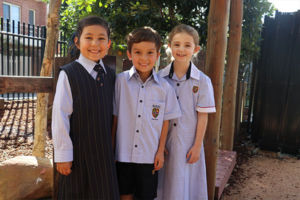 Marist Catholic College North Shore Student wellbeing